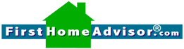 First Home Advisor Logo